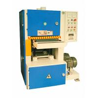 China Adjustable Speed Big Belt Sander Machine , Durable Wood Sanding Machines on sale