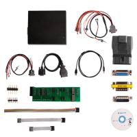 Cheap FGTECH V53 Galletto 2 Master EOBD2 ECU Chip Tuning Supported Italian , English wholesale