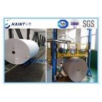 Cheap Professional Paper Roll Handling Systems Efficient For Paper Mill Production wholesale