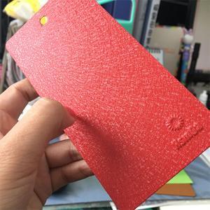 Cheap GD Hsinda Electrostatic Epoxy Polyester Water Texture Powder Coating Paint, Powder Coating manufacturer wholesale
