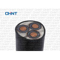 Cheap Fire Resistant Low Smoke Zero Halogen Power Cable Class 2 Compacted Round Conductor wholesale