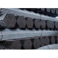 Cheap ASTM A192 Cold Drawn 8m Carbon Steel Pipe 0.1 - 20 mm Thickness For Electric Industry wholesale