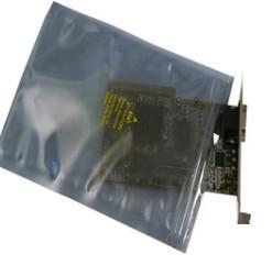 Cheap Aluminium Plastic Anti Static Ziplock Esd Shielding Electronic antistatic Packaging Bag With Zip wholesale