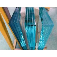 Cheap SAFETY GLASS, HS GLASS,GREEN HOUSE GLASS, TEMPERED GLASS SHOW CASE, 15mm, 12mm, 19mm, 1830*2440 mm, SWIMMING POOL FENCES wholesale
