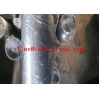 Cheap TP304 TP316L Stainless Steel Seamless Pipe ASTM A511 SS Round Tube wholesale