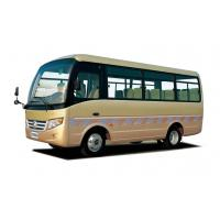 China Long Distance Transport Tour Coach 7 - 13 Meters Safe / Comfortable City Tour Bus on sale