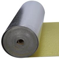 Cheap XPE / IXPE Low Density Closed Cell Foam Sheets 0.034W/M.K Thermal Conductivity wholesale