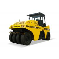 China 10 ton Building Construction Equipments Pneumatic Tyre Roller for Road Pavement on sale