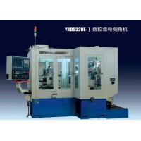 Buy cheap Industrial Gear Deburring Machine, Semi-Automatic Full-Enclosed High-Efficiency from wholesalers