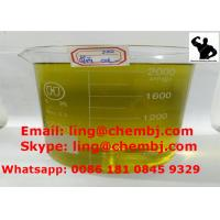 Buy cheap Anadrol 50mg/ml Oil Based Injection Homebrew Steroids Injection Oxymetholone from wholesalers