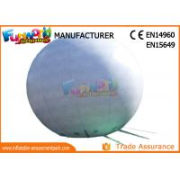 Cheap Round Cube Plane Helium Balloon For Party Advertising ROHS EN71 wholesale