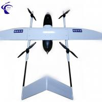 Quality hot sale VTOL fixed-point landing UAV mapping drone Survey UAV Monitoring Drone for sale