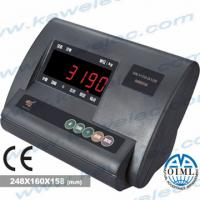 Cheap XK3190-A12E Weighing Indicator, Weighing Indicator controller wholesale