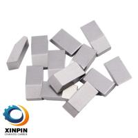 Cheap High Cutting Efficiency Tungsten Carbide Cutting Tips 100 % Virgin Raw Materials wholesale