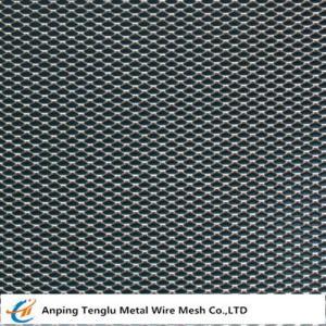 Cheap Expanded Metal Diamond Mesh  Mesh size 4x2mm wholesale