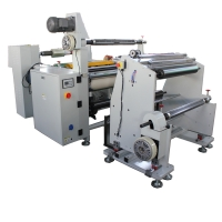 Cheap automatic constant tension control high precision slitting rewinder machine slitter wholesale