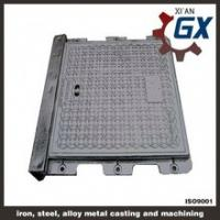 Cheap What's the Foundry Iron Indoor Manhole Cover Price wholesale
