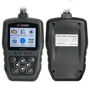 Quality Update Online XTUNER AM1011 OBDII/EOBD Plus OBD2 Code Reader Scanner for sale