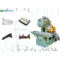 Buy cheap High Speed Horizontal Vertical Screw Type Injection Moulding Machine Lower from wholesalers