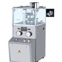 Cheap Rotary Tablet Press Pill Machine For Pharmaceutical Use , Tablet Punch Press wholesale