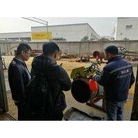 Buy cheap High Speed Cold Pipe Cutting And Beveling Machine For Drill And Mill Pipes from wholesalers