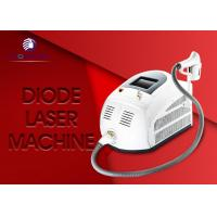Cheap Semi Conductor Diode Laser Machine / 808nm Ladies Hair Removal Machine TUV Approved wholesale