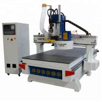 Cheap Furniture Cnc Machine 3d CNC Woodworking Machine With 6kw Air Cooling Spindle wholesale