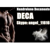 Cheap 99% High Purity DECA Nandrolone Steroid Nandrolone Decanoate For Cutting Cycle wholesale