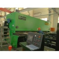 Cheap 16mm thckness 6000mm CNC Hydraulic Shearing Machine for metal plate wholesale