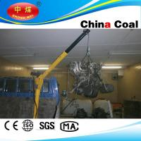 Cheap HP1000 DC12V Electric Truck Crane Made in China wholesale