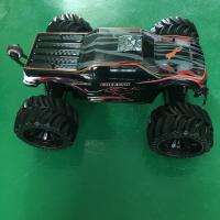 Buy cheap Electric RC Brushless Buggy / Brushless Onroad RC Cars With Metal Gear , CE ROHS Standard from wholesalers