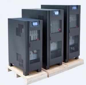 Cheap GP33 10KVA-300KVA IGBT DSP Double Conversion UPS wholesale