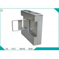 Waterproof Swing Barrier Gate Passenger Access Control with RS485