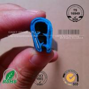 China flexible PVC edge trims;Plastic Edge Trim, PVC Cover Strip on sale