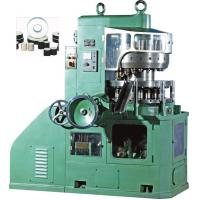 Cheap Magnetic Components Powder Press Machine With Biggest Pressure 250KN wholesale