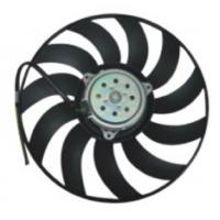Cheap OEM 8E0959455K AUDI Radiator Fan Replacement , 12 Volt Automotive Cooling Fans wholesale