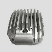 Cheap CNC Machining Custom Made Aluminum Parts High Accuracy CE Approved wholesale