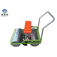 Buy cheap ISO 4-15 Rows Alfalfa Planter Plant Sowing Machine Celery Seed Machine from wholesalers