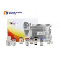 Buy cheap High Specificity CA15-3 ELISA Test Kit 96 Well Plate Sandwich Elisa Kit from wholesalers
