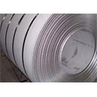 Cheap High Strength 310 Stainless Steel Coil , Width 1000 - 1550mm Hot Rolled Steel Coil wholesale