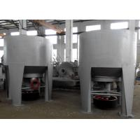 Cheap Waste Paper Hydrapulper Machine Stainless Steel Body Vertical Structure wholesale