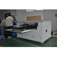Cheap PC feeding laser auto cutter machine with high efficiency and flexible operating system wholesale