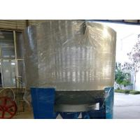 Cheap Vertical Structure Paper Pulper Machine For The Printing Paper / Tissue Paper wholesale