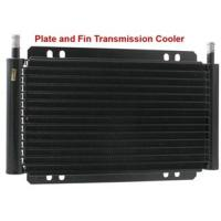 Cheap Fan Brazed Plate Heat Exchanger Hydraulic Aluminum Cooling System wholesale