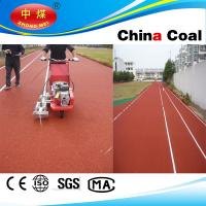 Cheap HXJ line marking machine for running track wholesale