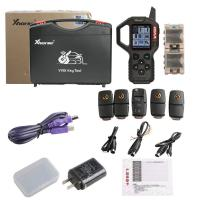 Cheap Original V2.3.9 Xhorse VVDI Key Tool Remote Key Programmer European Version wholesale