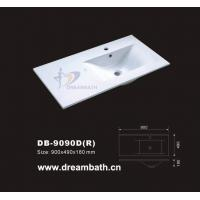 Buy cheap Ceramic sink vanity from wholesalers