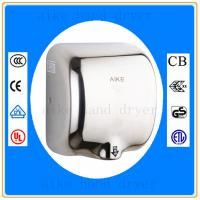 China World Popular Xlerator Automatic Hand Dryer For Toilet on sale