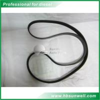 Cheap Dongfeng Cummins Engine spare parts V-ribbed belt  3911584 8PK1803 wholesale
