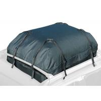 15 Cubic Feet Rooftop Cargo Bag Against Road Grit / Sun / Wind / Rain